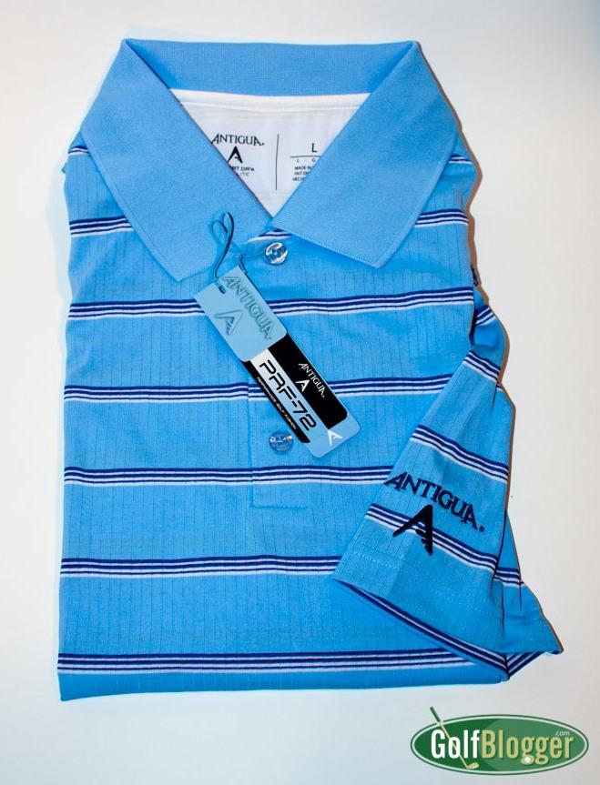 "Antigua ""Refine"" Golf Shirt"