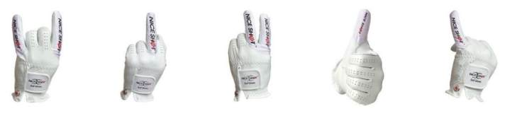 Nice Shot Gloves