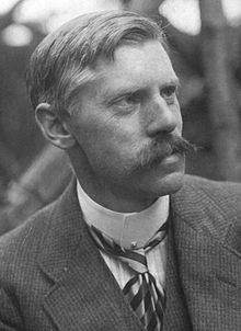 Alfred Dunhill in 1893