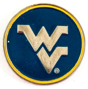 Three Signed By WVU Golf Team