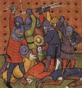 Disciplining the peasants