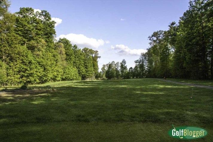 Huron Clinton Metroparks Golf Course Reveiws
