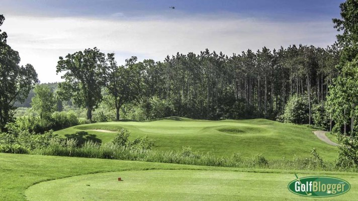 The Majestic at Lake Walden is Golf Course of the Year