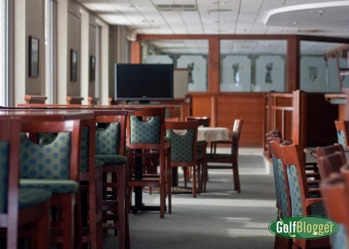 Feeding Your Golf Addiction In The Winter, Part 3: Visit The Local Clubhouse