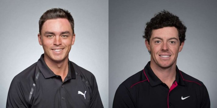Rickie Fowler and Rory McIlroy To Play Exhibition Match In Detroit