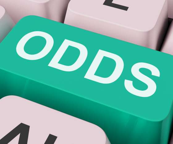 Odds To Win The Sentry Tournament of Champions