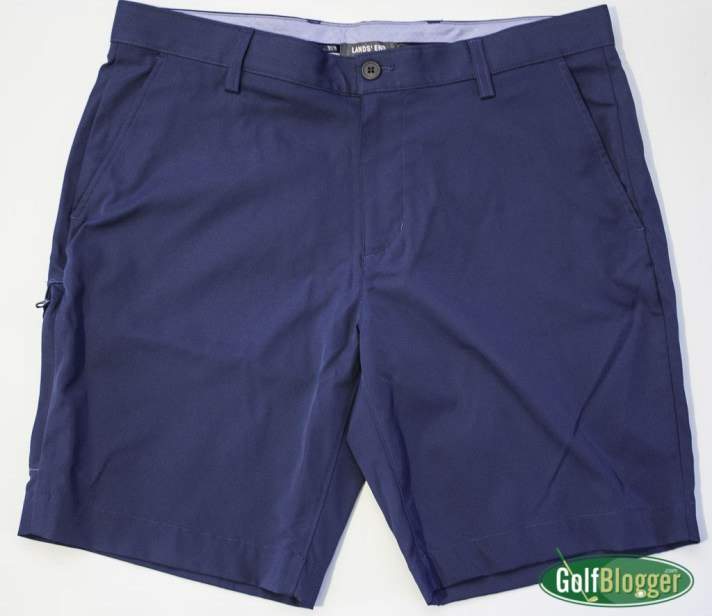 Lands End Golf Shorts
