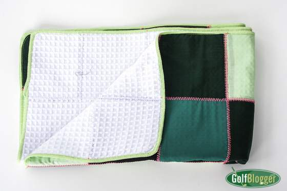 Mitholog Fairways and Greens Towel