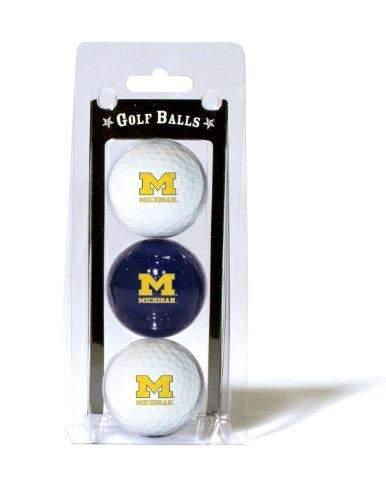 NCAA Golf Ball Pack
