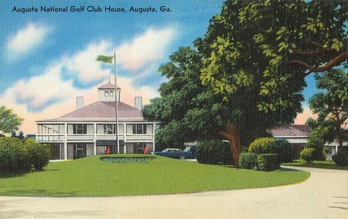 augusta national clubhouse 3