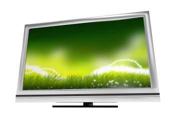 tv grass