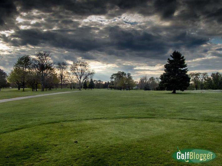 Twilight Golf At Green Oaks May 5, 2016