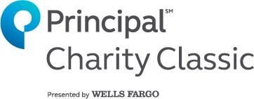 Principal Charity Classic Winners and History Logo