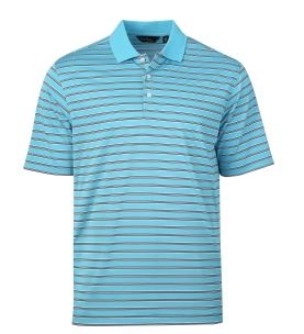 Walter Hagen Three Stripe Polo