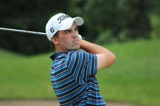 Jeff Bronkema wins 99th Michigan Open.