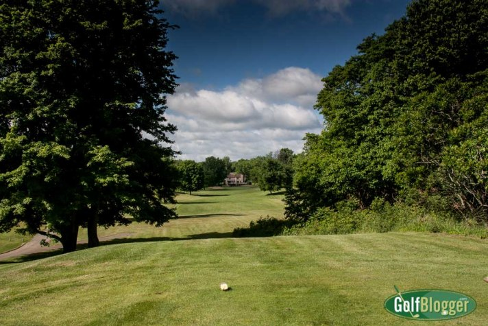 The 16th at Lake Doster Golf Course