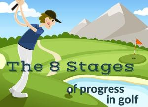 8 stages