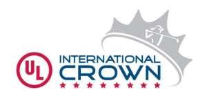 International Crown Logo