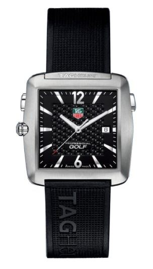 TAG Heuer Golf Watch