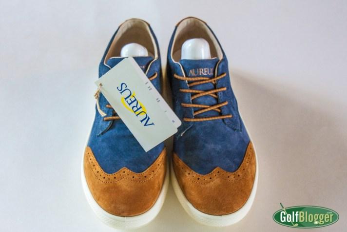 Aureus Supra Shoes