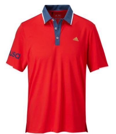 Olympic Golf Team USA Shirt