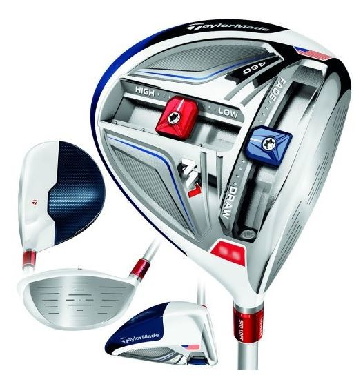 TaylorMade M1 Speical Edition Driver