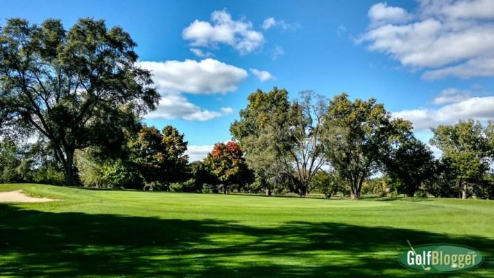 Green Oaks Hole 2