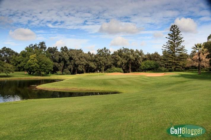 Golf In Morocco Dar Essalam
