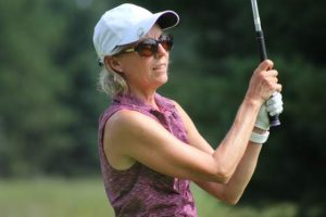 Julie Massa, GAM Senior Women's Golfer Of The Year