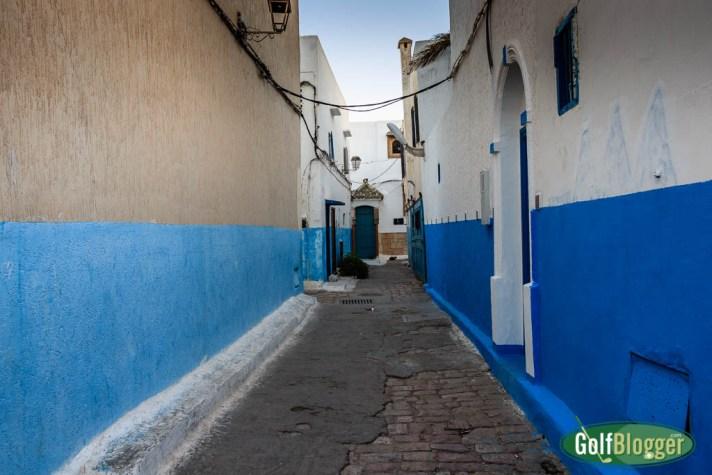 old town rabat visit Morocco
