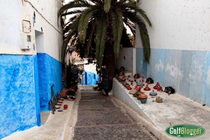 Visit Morocco: Old Town Rabat