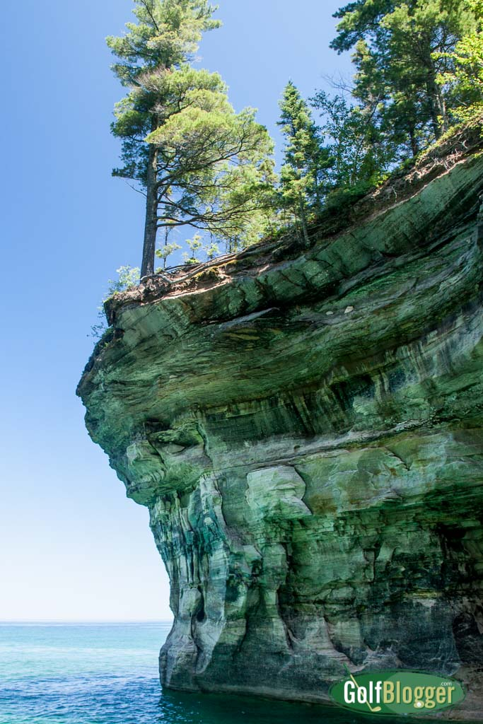 Pictured Rocks National Lakeshore In Michigan's UP A Best Value Destination