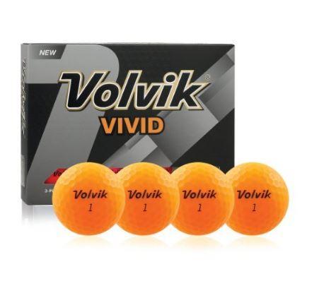 Volvik Vivid Balls On Sale On Amazon