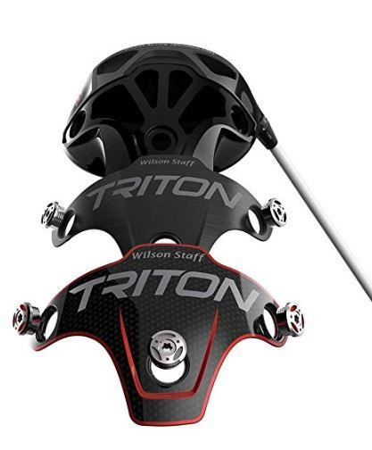 "Wilson Staff Triton Driver -- Winner of ""Driver vs Driver"""
