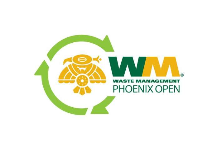 Waste Management Phoenix Open Winners