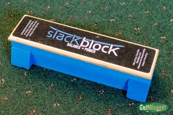 SlackBlock Balance Trainer Review