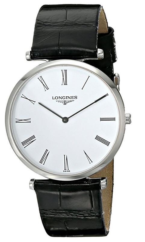 Longines La Grand Classique Watch