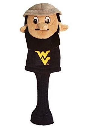 NCAA Mascot Headcove