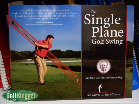 In The Mail: The Single Plane Golf Swing