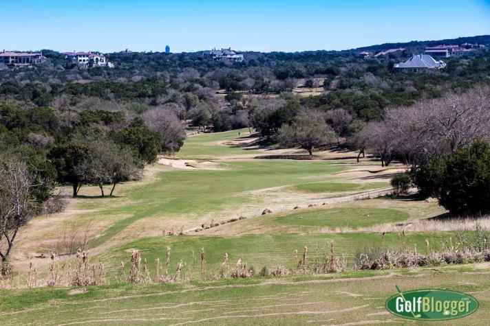 golf trip to Texas
