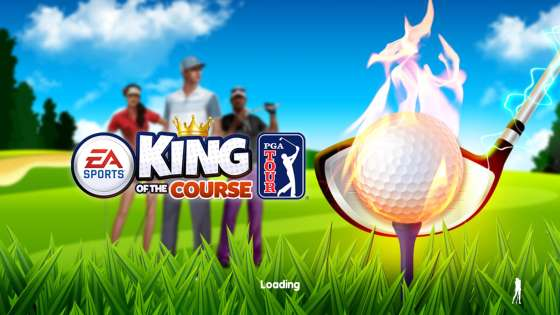 EA Sports King Of The Course Review