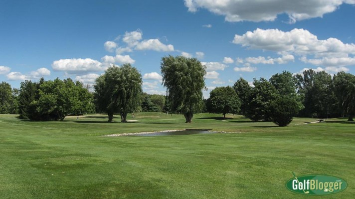 Raisin Valley Golf Course Review