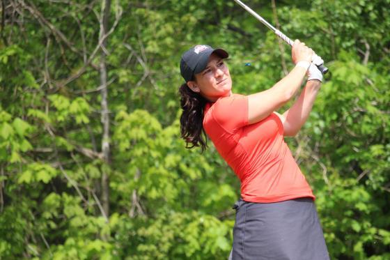 Symetra Tour's Rachel Rohanna Plays Into LPGA Volvik At Great Lakes Shootout