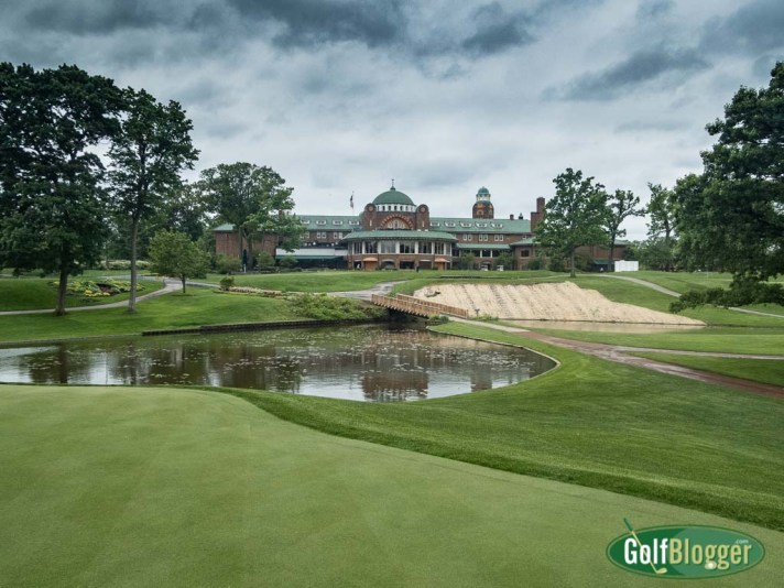 Medinah Puts Restored Course In Play With Golf For Life