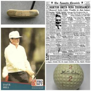 100 Years Of The Michigan Open