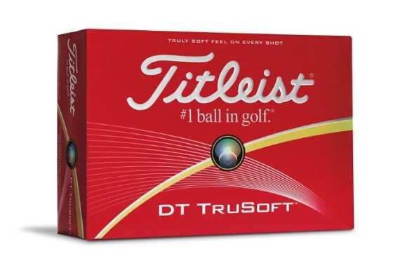 Titleist DT TrueSoft