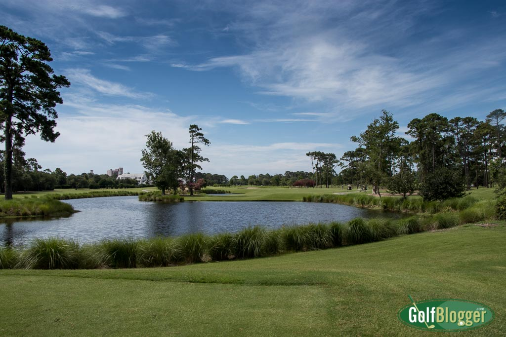 Pine Lakes Country Club, Myrtle Beach, South Carolina