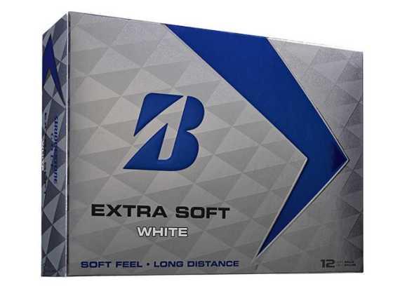 Bridgestone Extra Soft Golf Ball