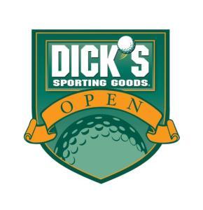 Dick's Sporting Goods Open Winners