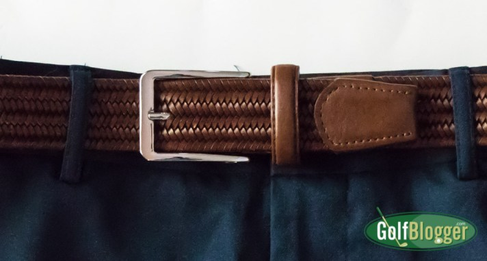 Beltology Leather Belt Review